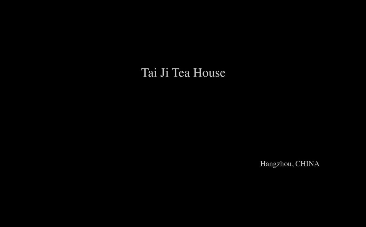Tai Ji Tea House