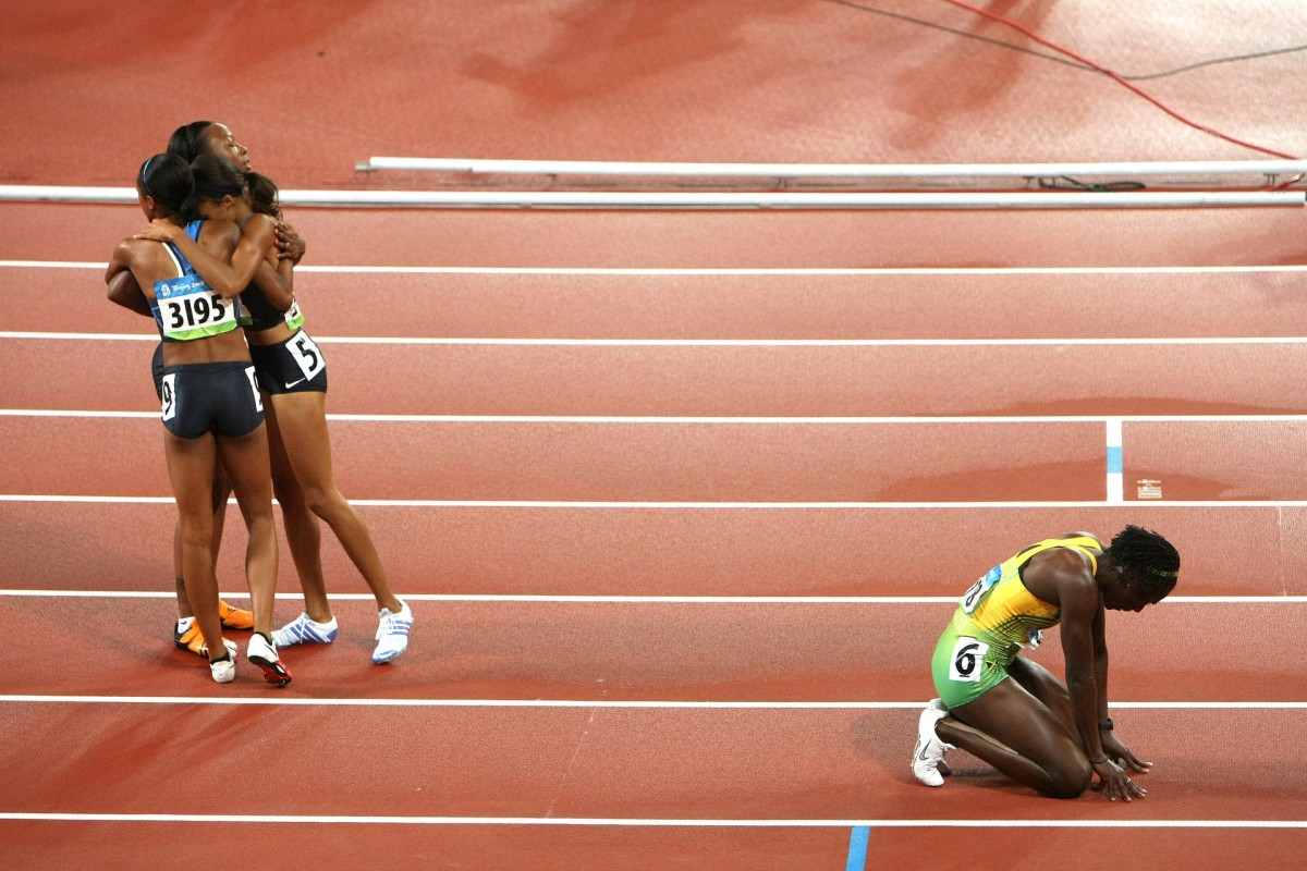 The Greatest Moments of Beijing Olympics