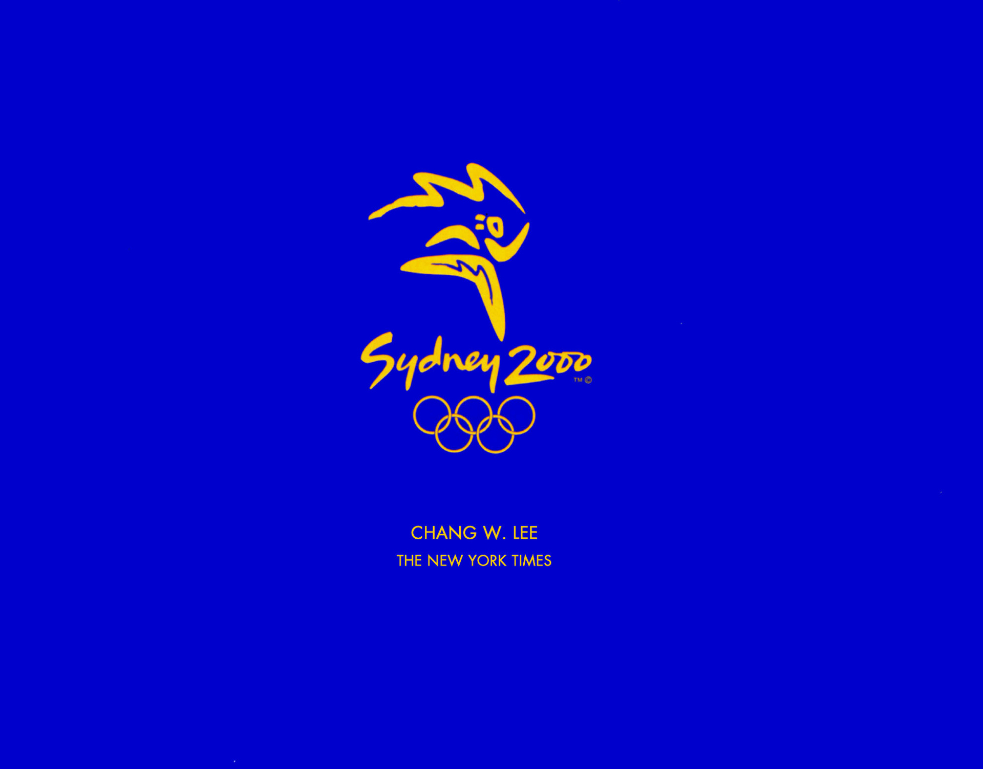 sport added to 2000 olympics in sydney - photo#27