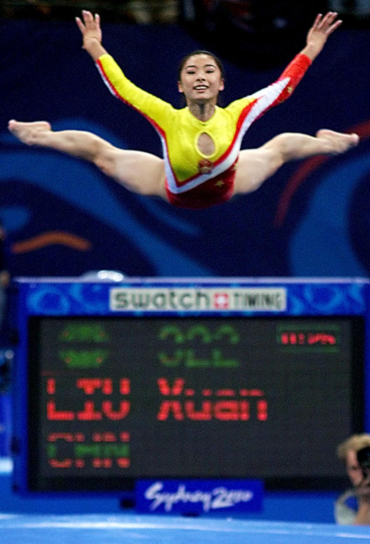 Sydney Olympic 2000