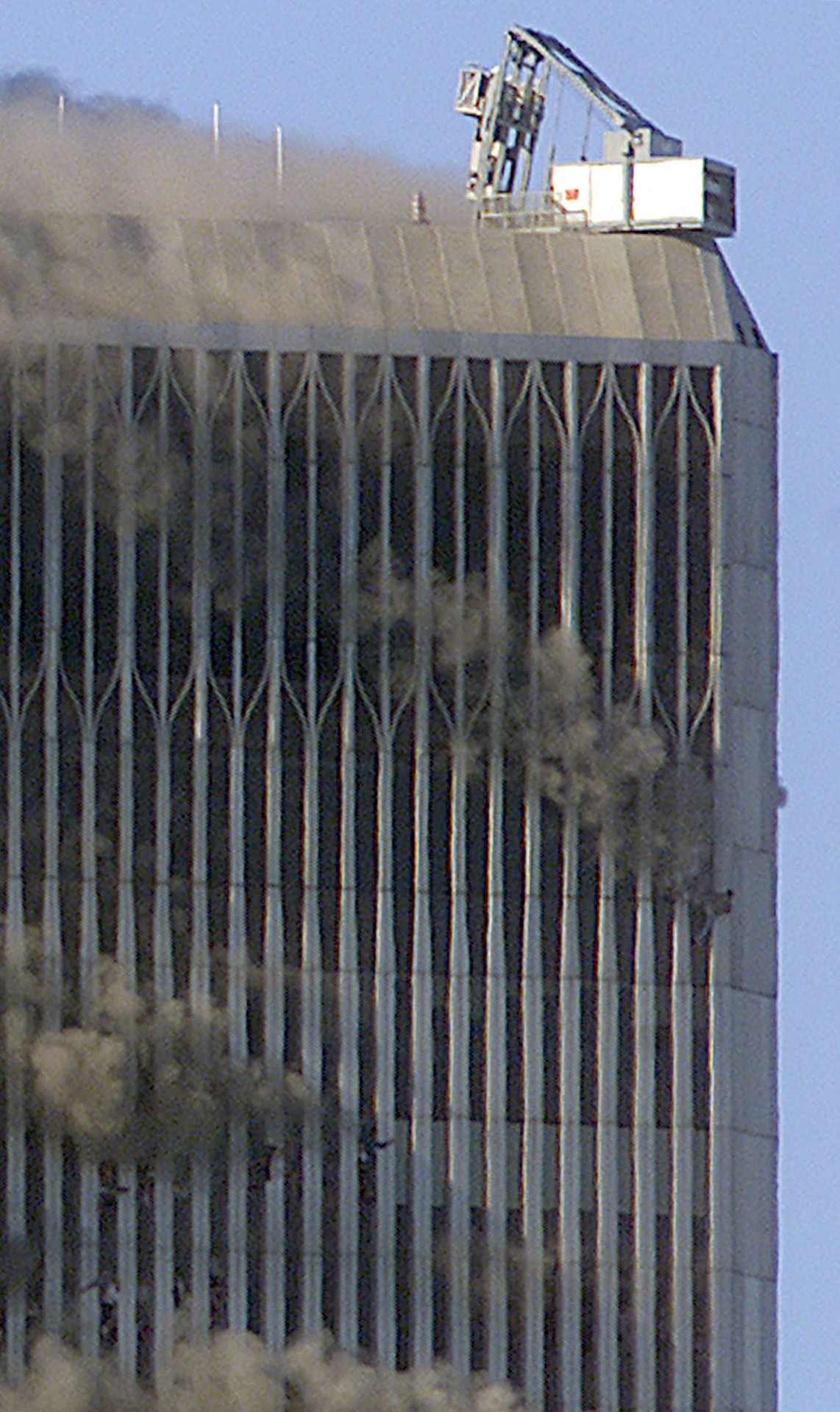 september 11 | aftermath