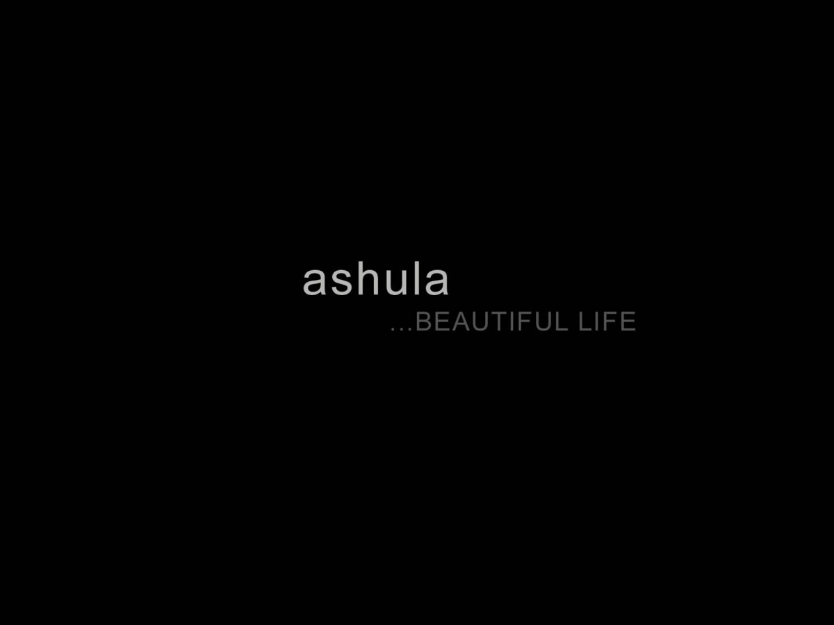ashula...BEAUTIFUL LIFE