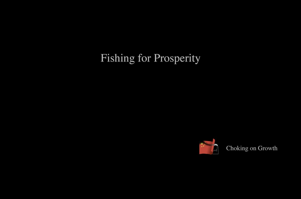 Fishing for Prosperity