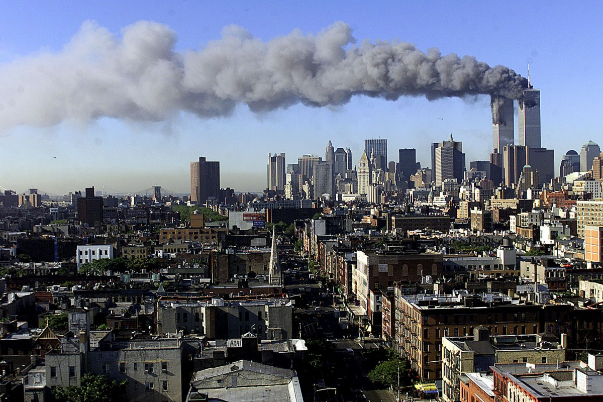 september 11 | aftermath